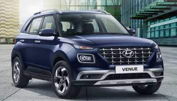 Hyundai drives in Venue, hots up competition in compact SUV segment