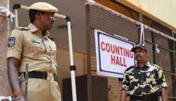 Lok Sabha election 2019 results: MHA asks states and UTs to remain on alert