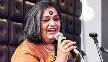How Usha Uthup lost out on 'Dum maro dum'