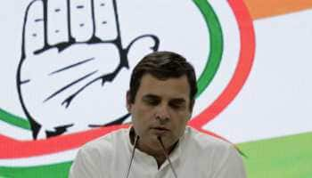 Lok Sabha election 2019: Congress' road to redemption riddled with resignations