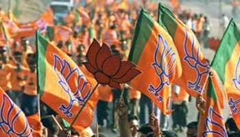 BJP completes clean sweep in Haryana, candidates win by big margins
