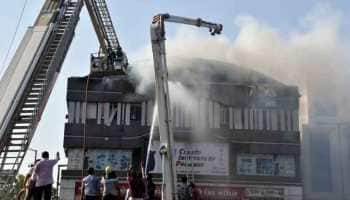Surat coaching centre fire: Police orders shut down of tuition classes for now