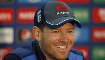 Injured Eoin Morgan to miss England's World Cup warm-up against Australia