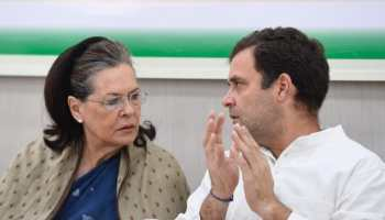 Rahul Gandhi offers to resign as Congress president in CWC meet: Sources