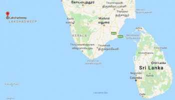Kerala coast on high alert after 15 ISIS terrorists allegedly set off from Sri Lanka towards Lakshadweep