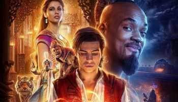 'Aladdin' crosses $100 mn in opening weekend