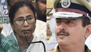 Mamata Banerjee reinstates top police officers removed by EC as Model Code of Conduct ends