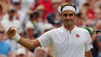 Roger Federer graces new-look Roland Garros with stylish opening win