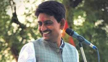 Alpesh Thakor meets Gujarat Deputy CM Nitin Patel amidst rumours of him joining BJP