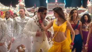 Disha Patani and Salman Khan's 'Slow Motion' full video song out—Watch