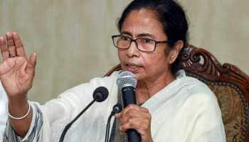 Media can apologise on my behalf: Mamata Banerjee on doctors' strike