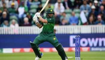 India vs Pakistan, ICC Cricket World Cup 2019 Live Updates