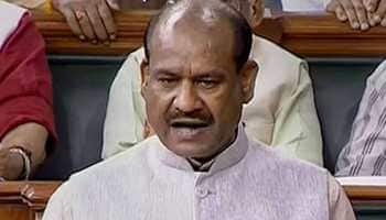 Om Birla, two-time BJP MP from Rajasthan, all set to become Speaker of 17th Lok Sabha today
