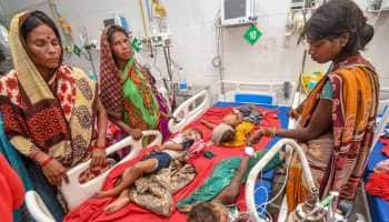 Acute Encephalitis Syndrome claims lives of 146 children in Bihar; litchi fruit under scanner over spread of infection