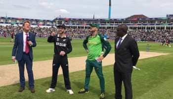 New Zealand vs South Africa, ICC Cricket World Cup 2019 Live Updates