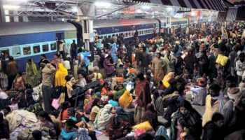 In Indian Railways' 100-day agenda, plan to reduce Delhi-Howrah, Delhi-Mumbai travel time by 5 hours