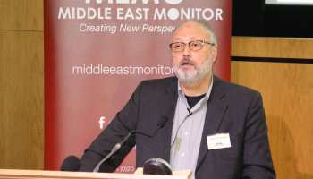 UN report sees credible evidence linking Saudi crown prince to Khashoggi murder