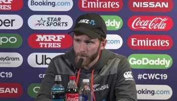 ICC World Cup 2019: Former Proteas star Paul Adams questions Kane Williamson's ethics