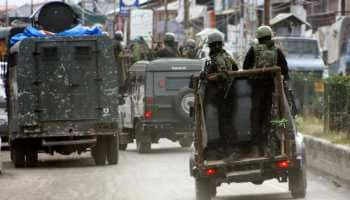 Steel bullets, used by terrorists in Anantnag attack, worry authorities