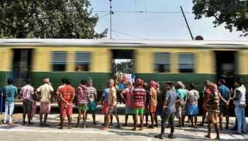 Indian Railways to cut down travel time on Delhi-Howrah, Delhi-Mumbai route to 12 hours