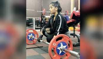 Bhojpuri star Rani Chatterjee's workout videos will drive away your Monday blues instantly - Watch