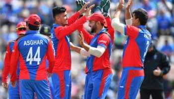 ICC World Cup 2019, Afghanistan vs Bangladesh: Live Updates