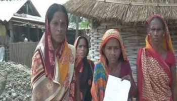 FIR against 39 villagers in Bihar's Vaishali for protesting against AES deaths, lack of facilities