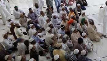 Two lakh Indian Muslims will go to Haj without subsidy this year: Mukhtar Abbas Naqvi