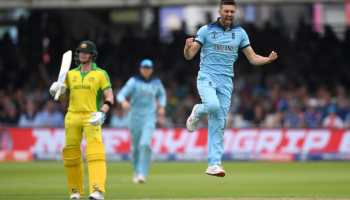 World Cup 2019: Players with most sixes, fours, best batting average after England vs Australia tie