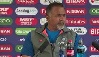 We bleed blue, focussing on next match: Team India's bowling coach Bharat Arun on 'orange' jersey row