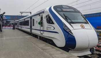In boon for Vaishno Devi pilgrims, Vande Bharat Express to soon run between Delhi and Katra