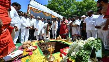 KCR embarks on construction spree in Telangana, faces massive flak