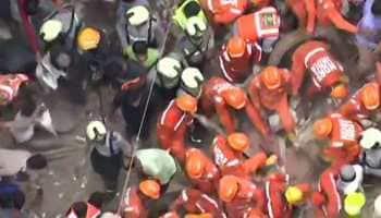 Death toll in Mumbai building collapse rises to 7, PM Modi expresses anguish