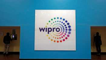 Wipro net profit rises 12.6%, revenue rises 5.3% in Q1