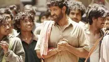 Hrithik Roshan's Super 30 is slow yet steady at ticket counters — Check out film's latest collections