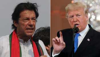 Ahead of Imran-Trump meet, Afghanistan says Kandahar attack plotted in Pakistan