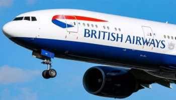 British Airways temporarily suspends flights to Cairo