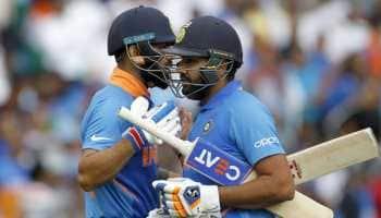 Virat Kohli to lead, Shikhar Dhawan returns for India's tour to West Indies