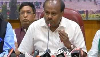 Ahead of trust vote, Karnataka CM HD Kumaraswamy urges rebel MLAs to attend assembly session, expose BJP