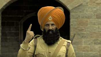 'Teri mitti' song of Kesari crosses 100mn views