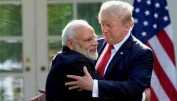 India refutes US President Donald Trump, says never sought mediation on Kashmir