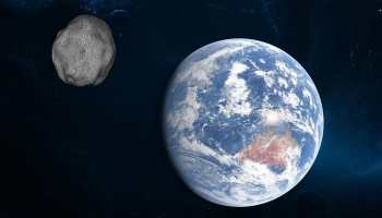 Asteroid bigger than US' Empire State Building to pass by Earth on Saturday