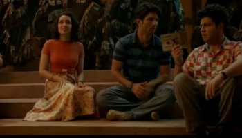 'Chhichhore' first song out: Shraddha Kapoor, Sushant Singh Rajput groove to the beats of 'Fikar Not'