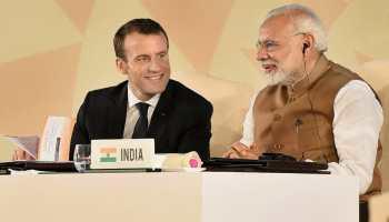 G7 Summit main highlight during PM Narendra Modi's visit to France