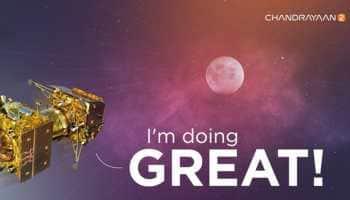 Next major event on September 2: ISRO chief K Sivan explains the road ahead for Chandrayaan-2