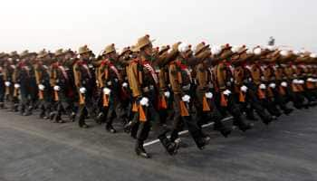 Indian Army undertakes major reforms, 206 officers to be sent to field units from Headquarters, Vigilance Cell and Human Rights Section formed