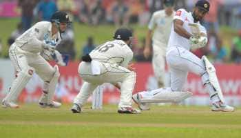 Deja vu for New Zealand as they face Sri Lanka in second Test