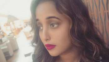 Bhojpuri bombshell Rani Chatterjee oozes oomph in black; see sun-kissed pic