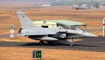Rajnath Singh, Air Chief Dhanoa to receive first Rafale jet in September