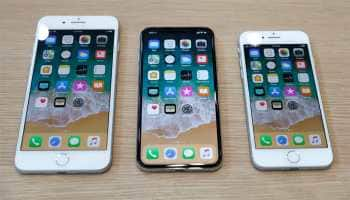 Apple files several unreleased devices in Eurasian Database